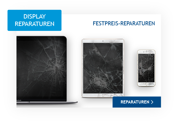 Display Reparaturen